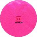 Розовый (фиолетовый блеск) Неоновые перламутровые блёстки 0.4 мм. (крупные) от 3 грамм